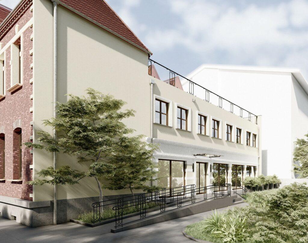 Centrum seniora