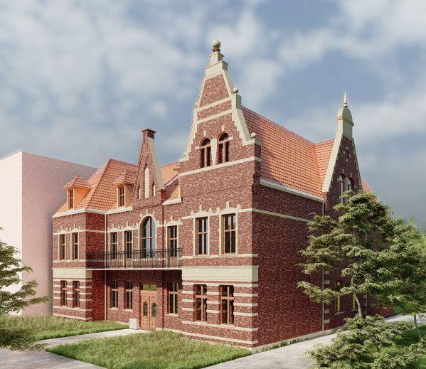 Prywatny dom opieki Inowrocław